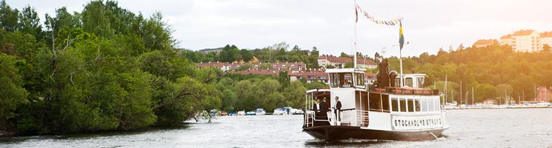 Festvåning Stockholm
