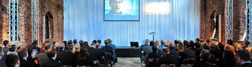 Konferens Stockholm